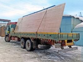 аренда манипулятора с пирамидой в Москве по выгодной цене